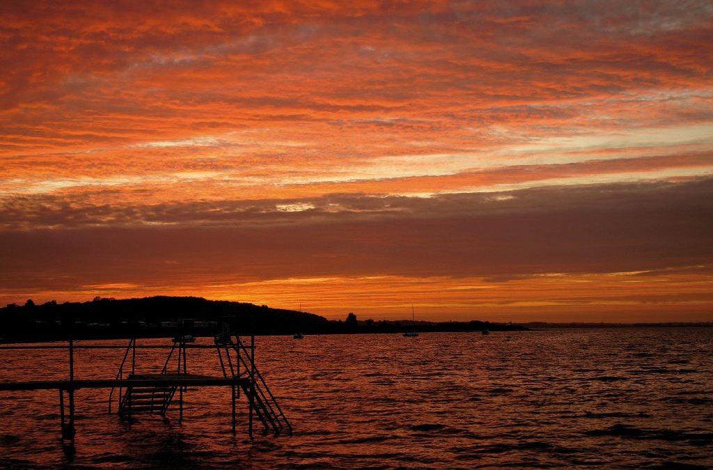Naturstrand, Erholung und Meer
