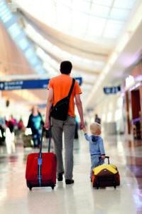 So schützen Sie Ihren Koffer und Reisegepäck: TSA-Schlösser mit Gepäckband