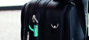 Schutz für Koffer und deren Inhalt: TSA-Schlösser gewährleisten Ihnen diesen