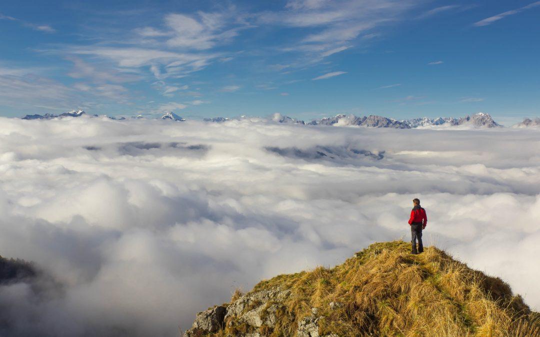 Outdoor-Fotografie und Wandern: Berge, Seen und Tiere erleben