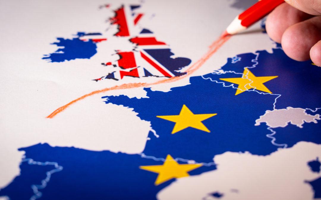 Brexit: Urlaub in Großbritannien planen