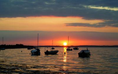 Urlaub an der Ostee: Im Sommer nach Langballig